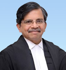 Chief Justice, Orissa High Court